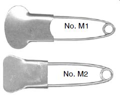 Marking Pins